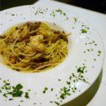 Spaghetti setas