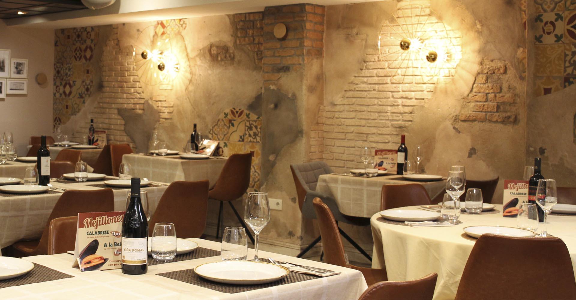 restaurante boccalino capua