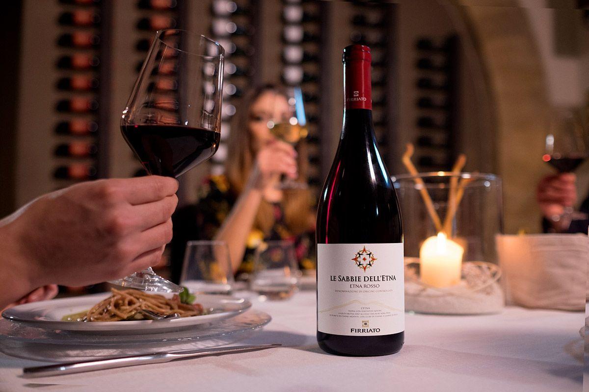sabbie-etna-rosso El vino del Etna